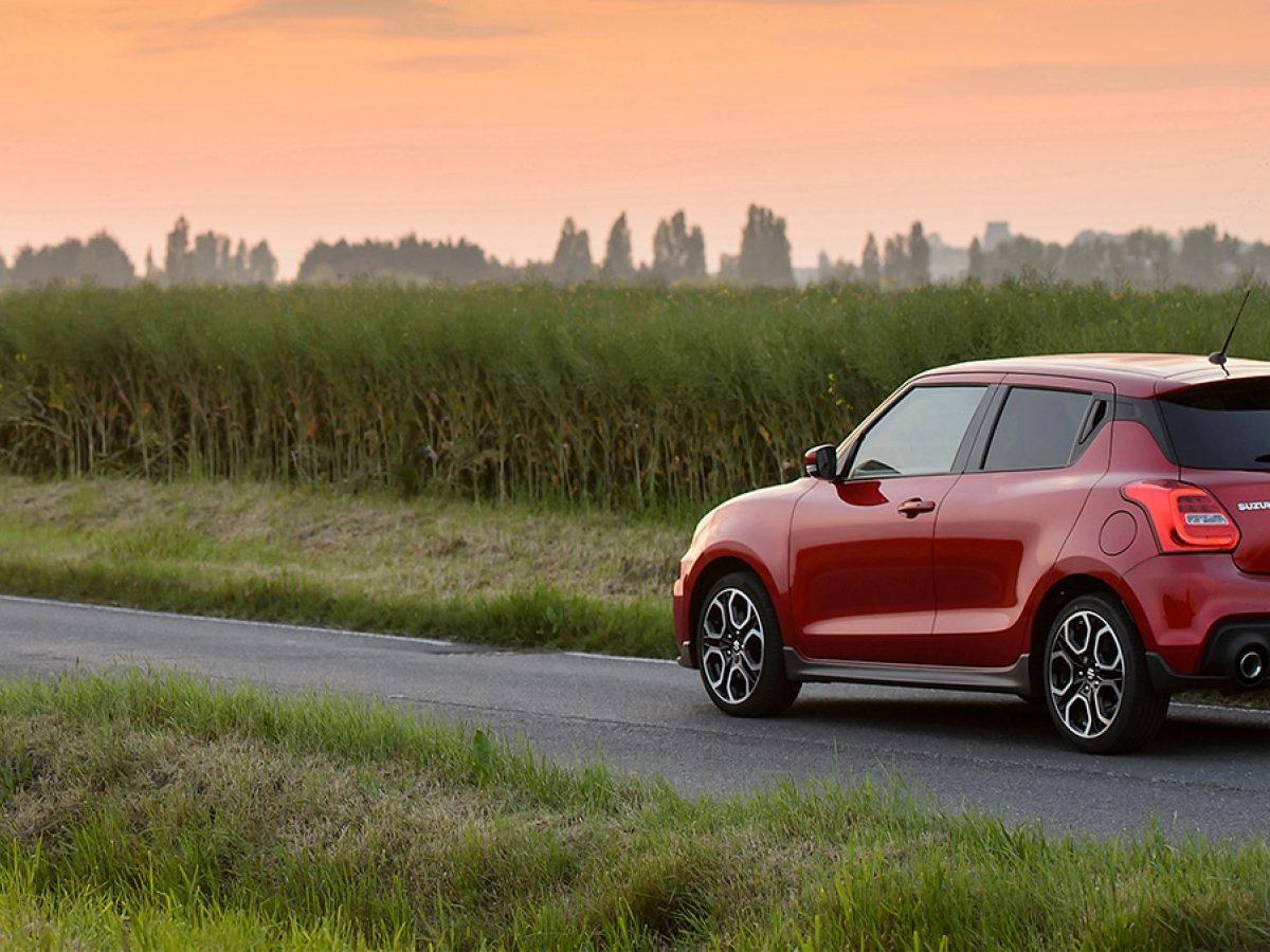 Suzuki 3 Year Plus Servicing