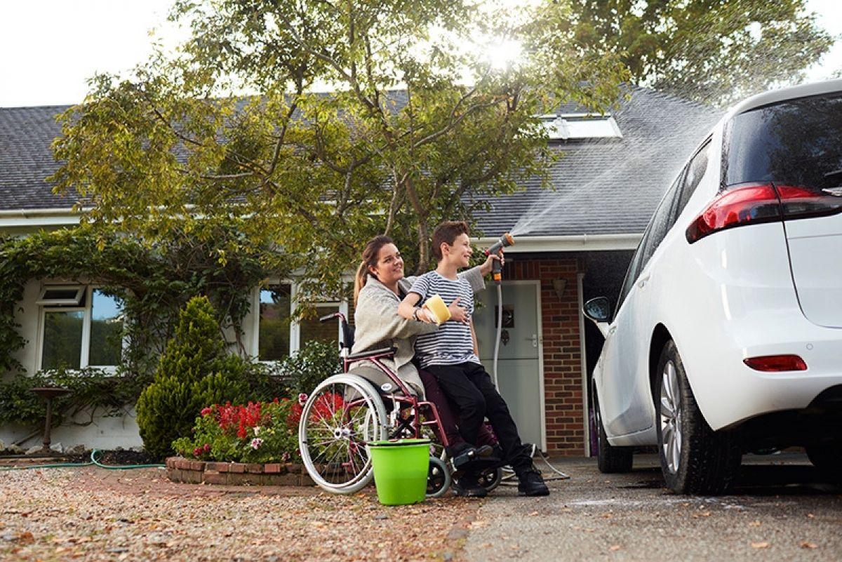 Why choose us for Mitsubishi Motability?