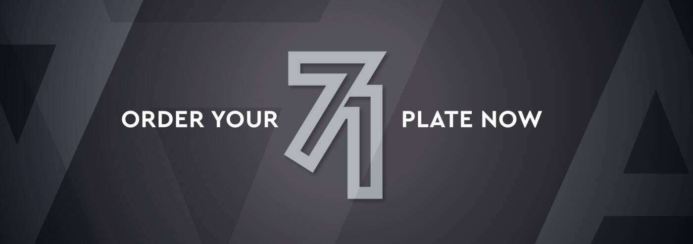 71 plate - other brands