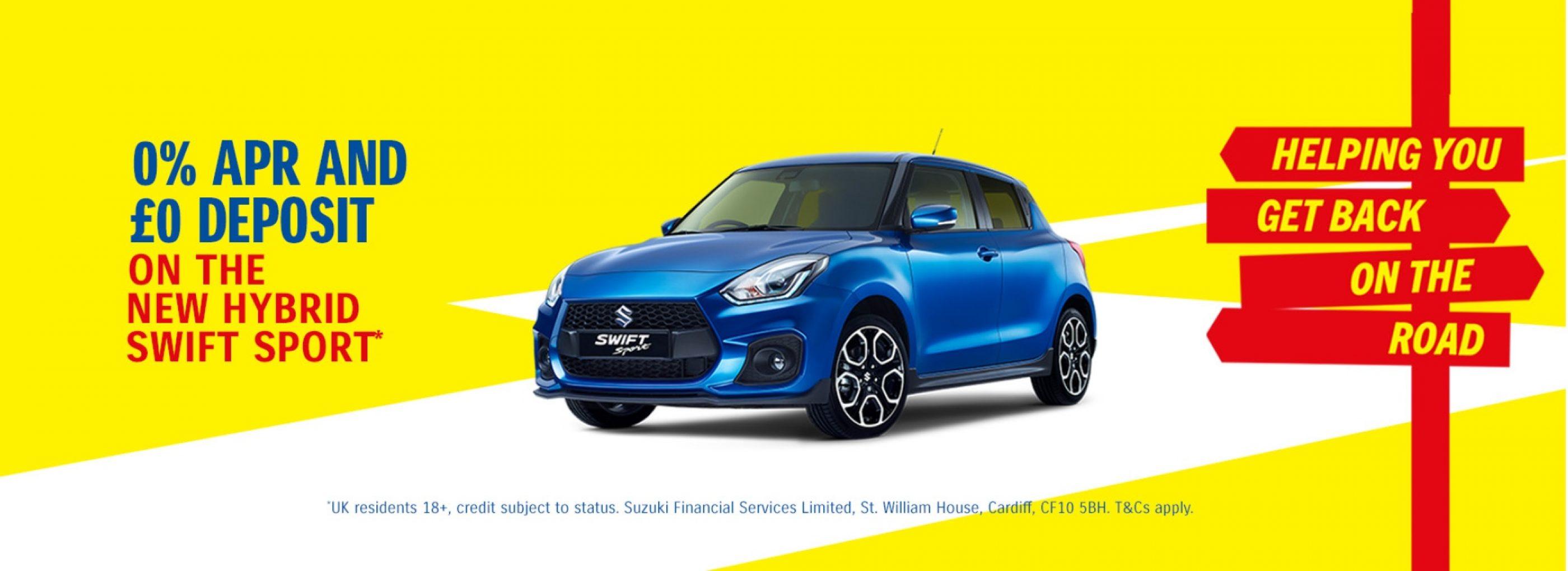 Suzuki mid page banner 1