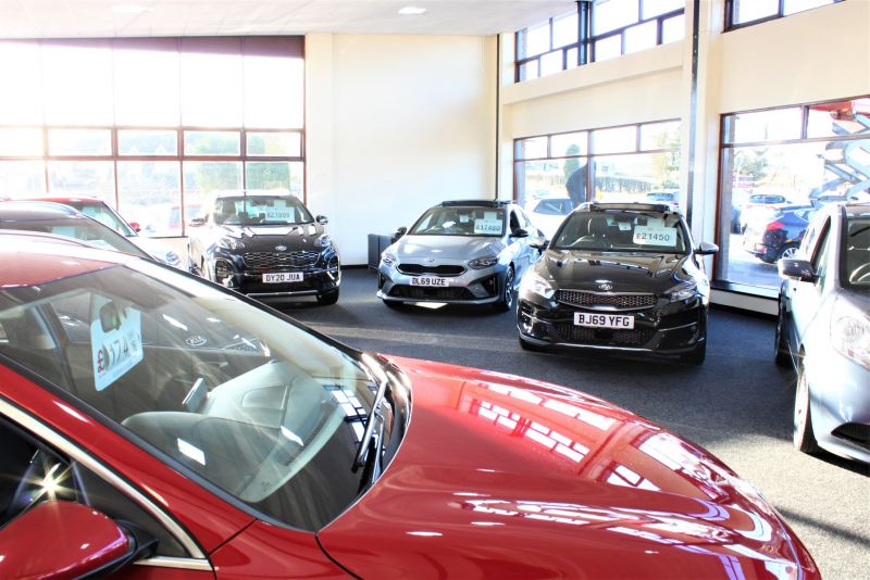 Our approved used cars offer more than an incredible price.