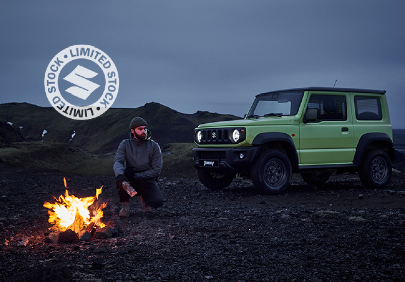 CRAFTED FOR ADVENTURE