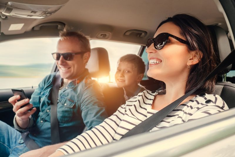 Are you eligible for Motability?
