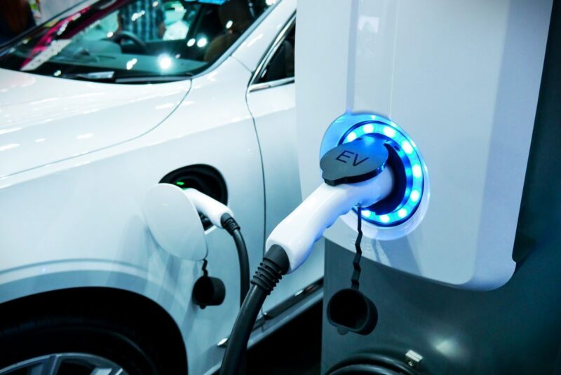 Going Electric with your Business.