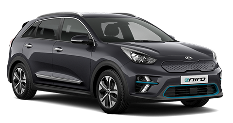 Kia e-Niro Offers