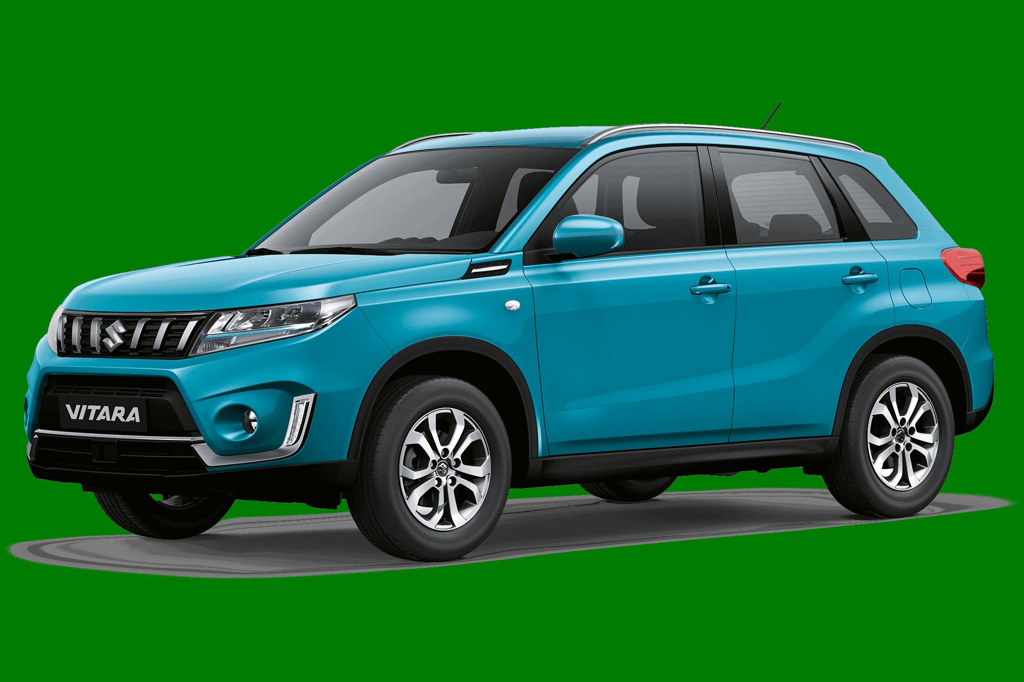 Suzuki Vitara Offers