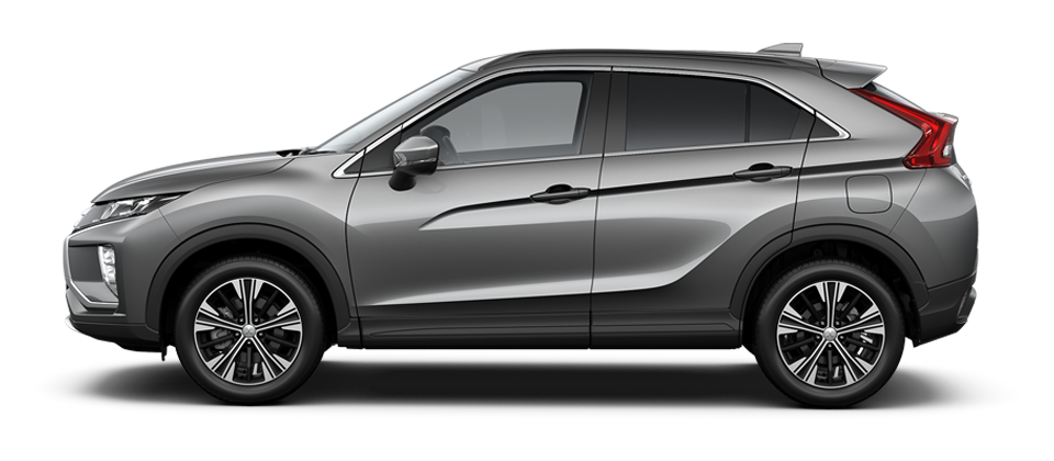 Mitsubishi Eclipse Cross Offers