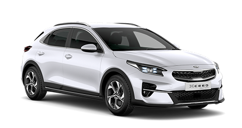 Kia XCeed Plug-In Hybrid Offers