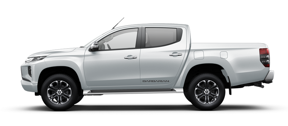 Mitsubishi L200 Offers
