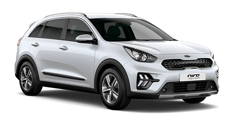 Kia Niro Plug-In Hybrid Offers