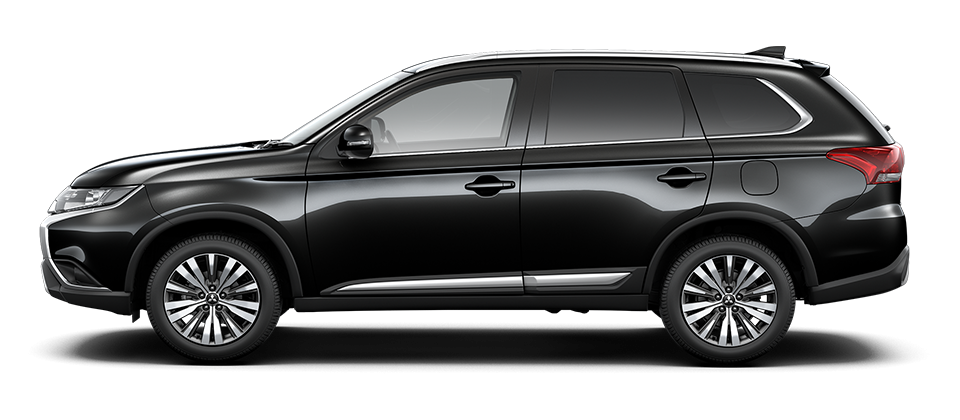 Mitsubishi Outlander Offers