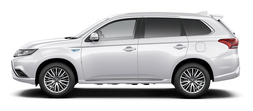 Mitsubishi Outlander PHEV Offers