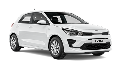 New Kia Rio Offers