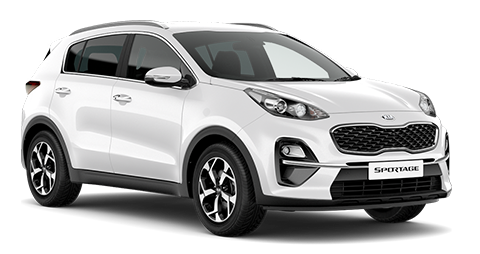 Kia Sportage Offers