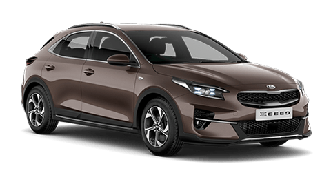 Kia XCeed Offers