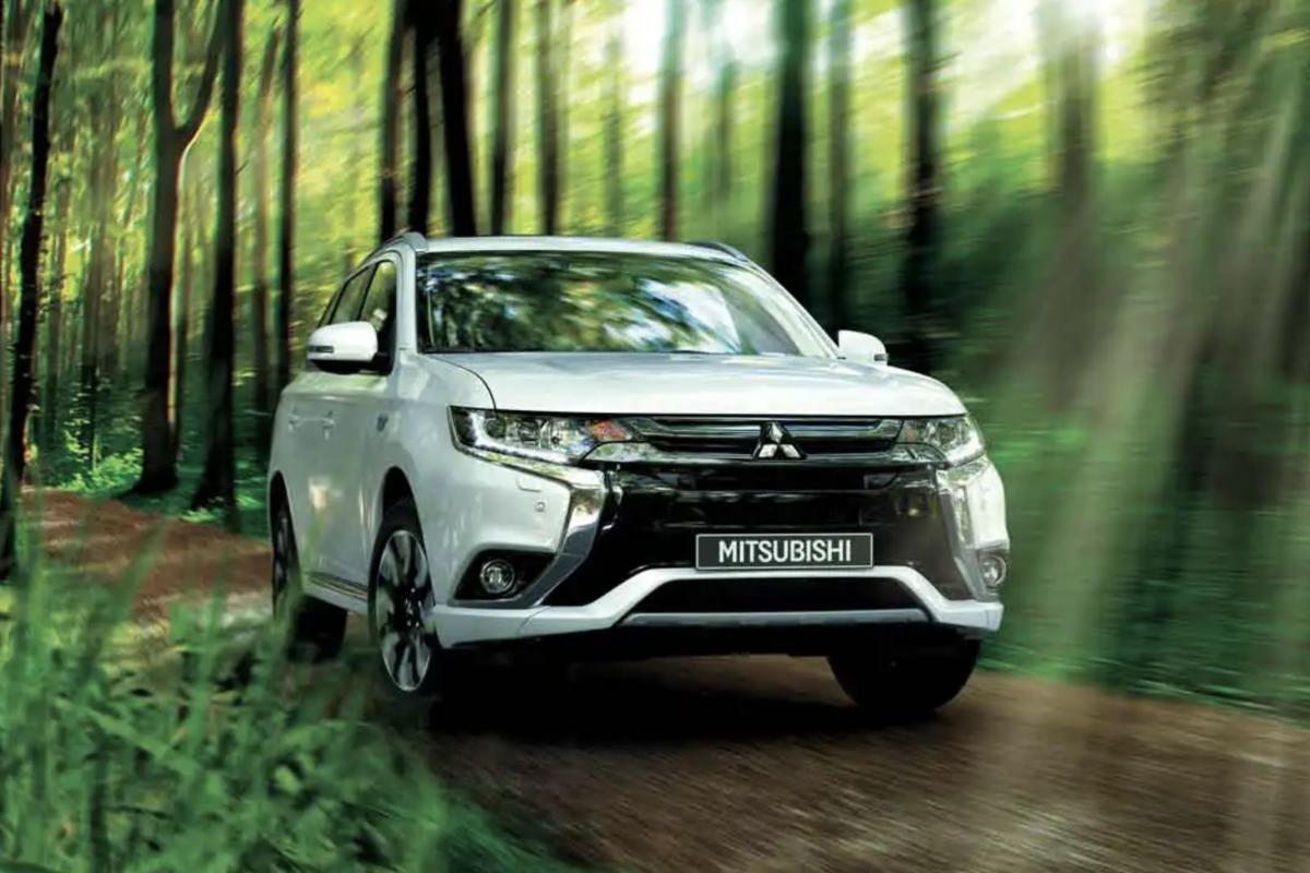 New Mitsubishi offers