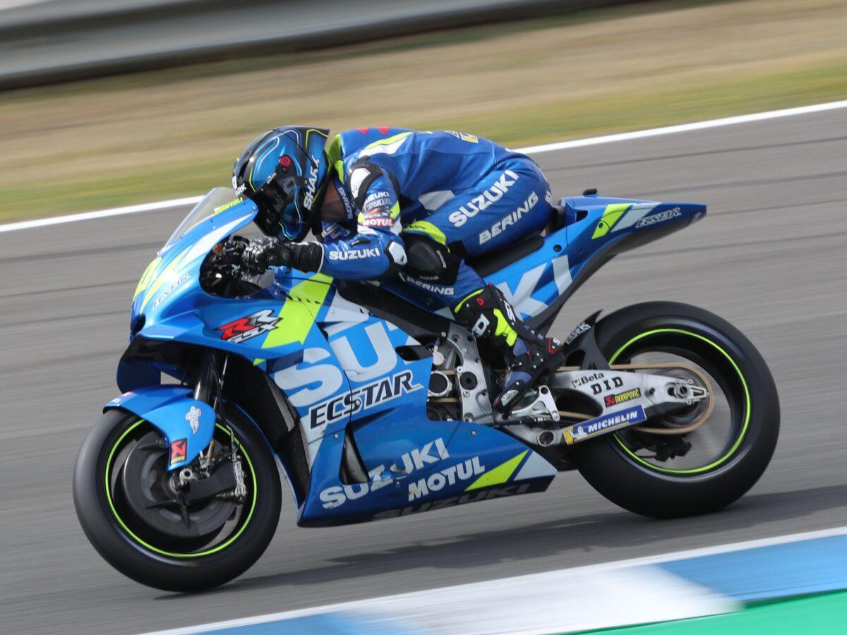 10% Off Official Suzuki Moto GP Fan Wear