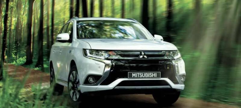 New Mitsubishi Cars