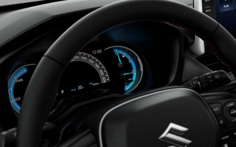 Suzuki Across - Image 2