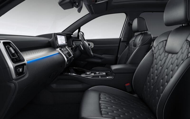 Kia Sorento Plug-In Hybrid - Image 3