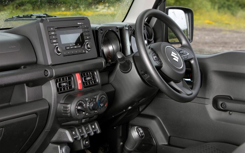 Suzuki Jimny - Image 3