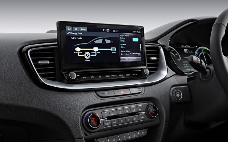 Kia Ceed Sportswagon Plug-In Hybrid - Image 1