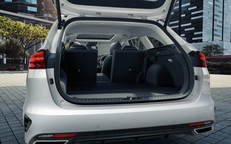 Kia Ceed Sportswagon Plug-In Hybrid - Image 6