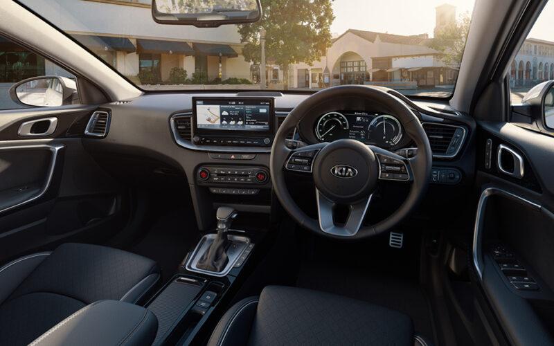 Kia Ceed Sportswagon Plug-In Hybrid - Image 5