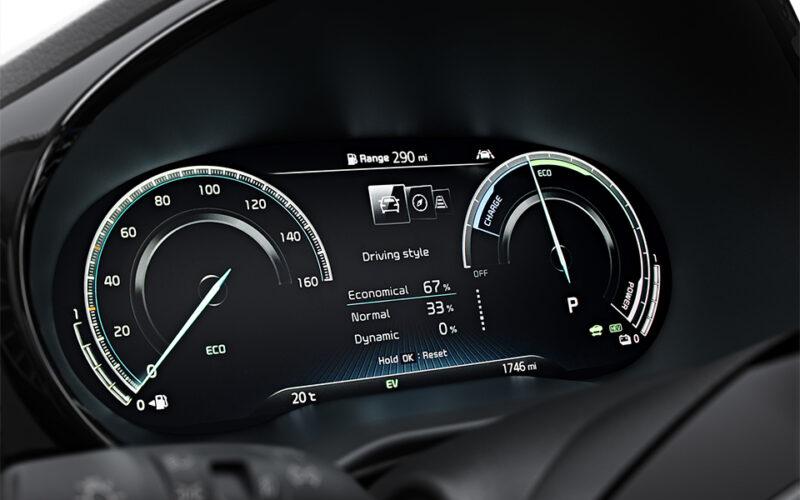 Kia XCeed Plug-In Hybrid - Image 1