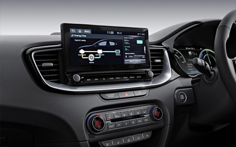 Kia XCeed Plug-In Hybrid - Image 4