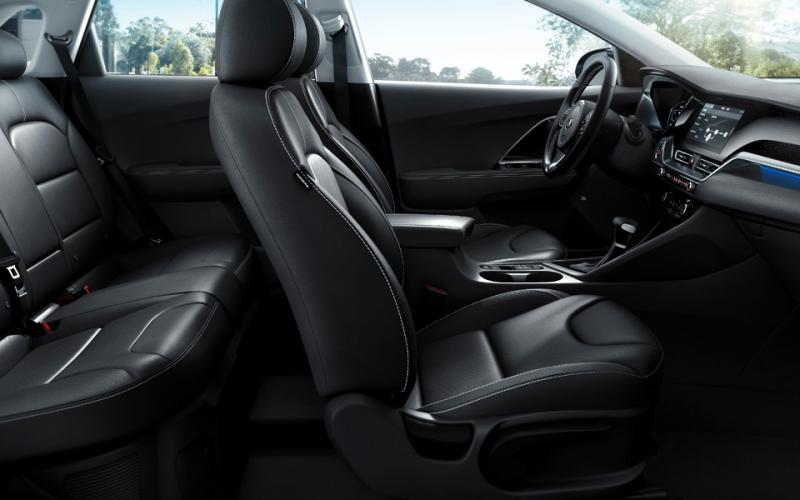 Kia Niro Self-Charging Hybrid - Image 3