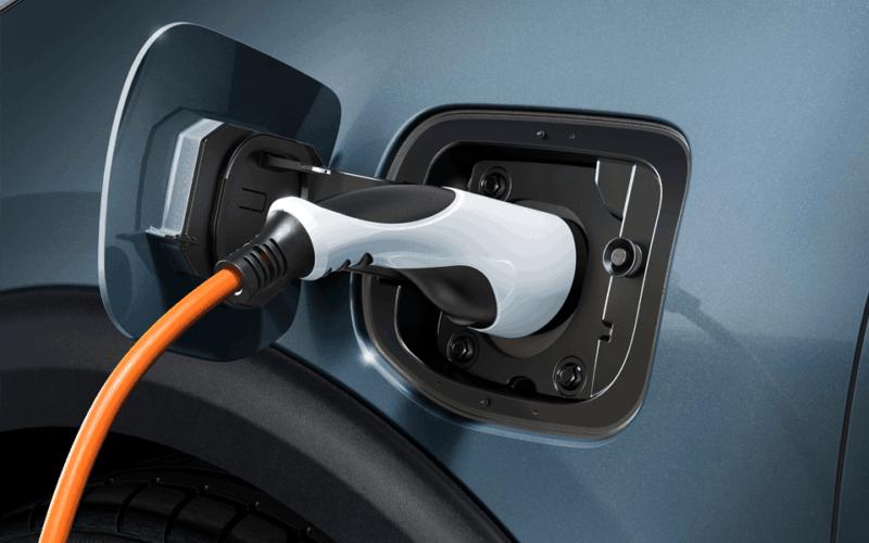 Kia Niro Plug-In Hybrid - Image 2