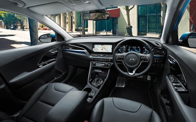 Kia Niro Self-Charging Hybrid - Image 6