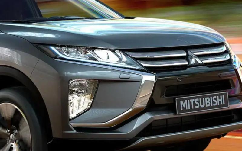Mitsubishi Eclipse Cross - Image 2