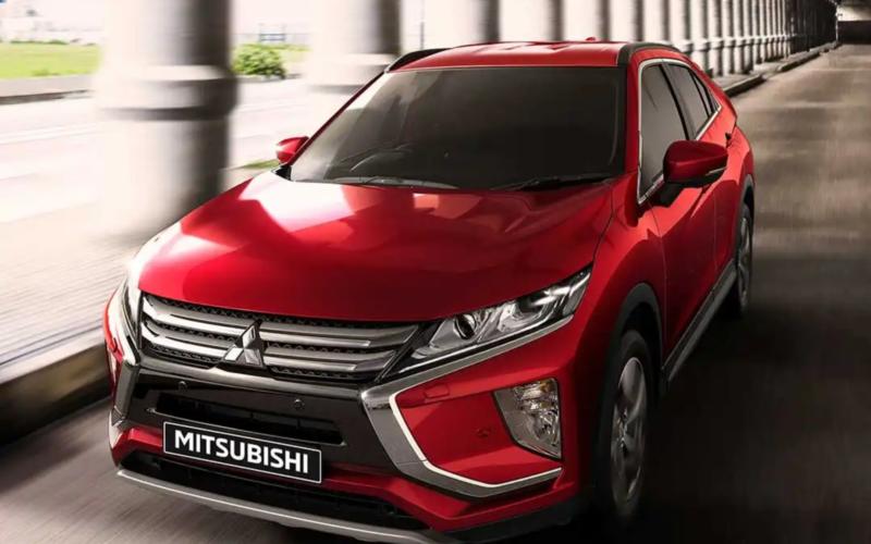 Mitsubishi Eclipse Cross - Image 6