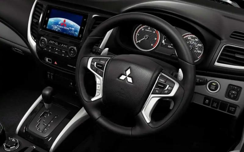 Mitsubishi L200 - Image 4