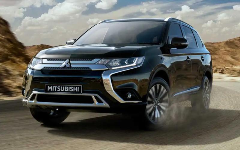 Mitsubishi Outlander - Image 2