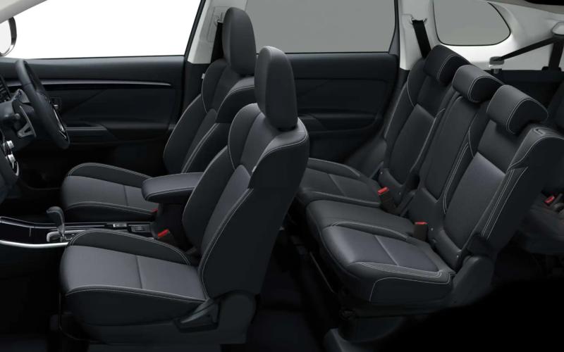 Mitsubishi Outlander - Image 6