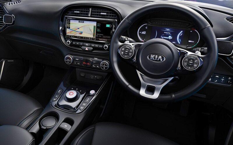 New Kia Soul EV - Image 4