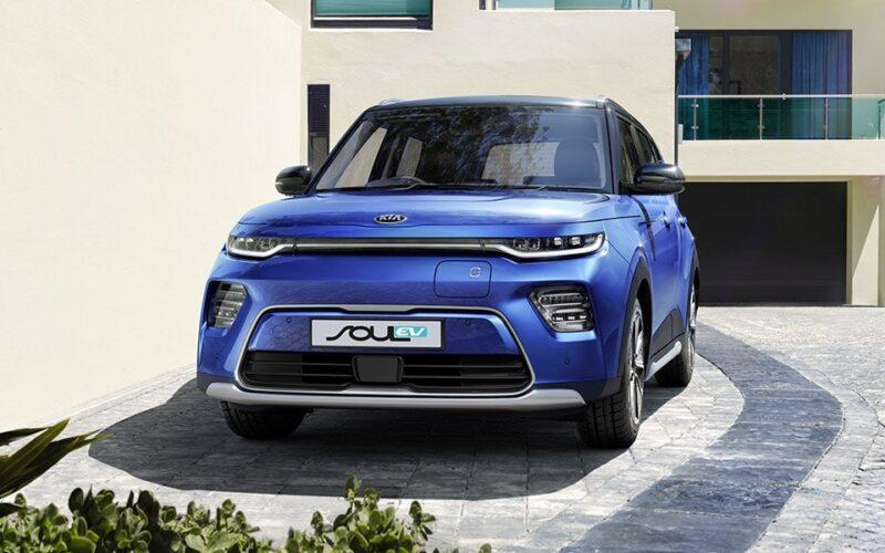 New Kia Soul EV - Image 5