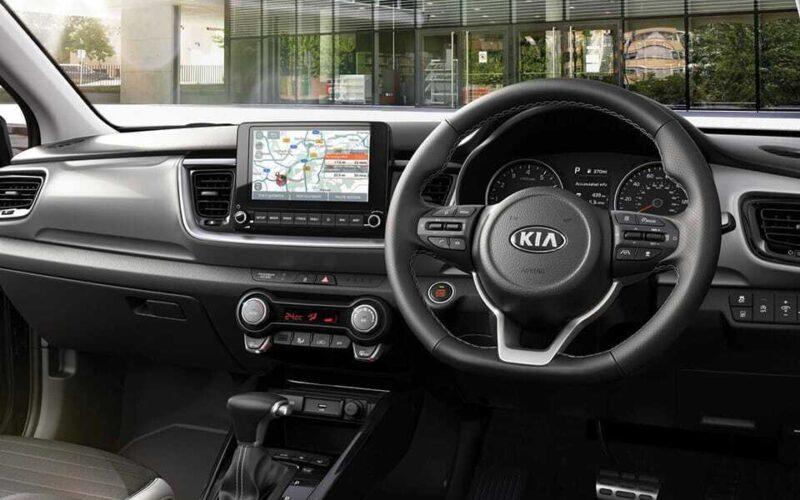 New Kia Stonic - Image 4