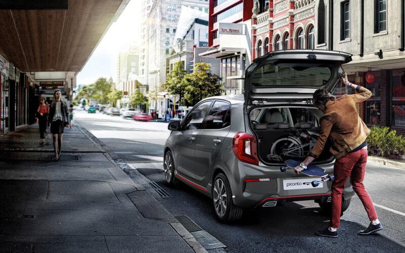New Kia Picanto - Image 2