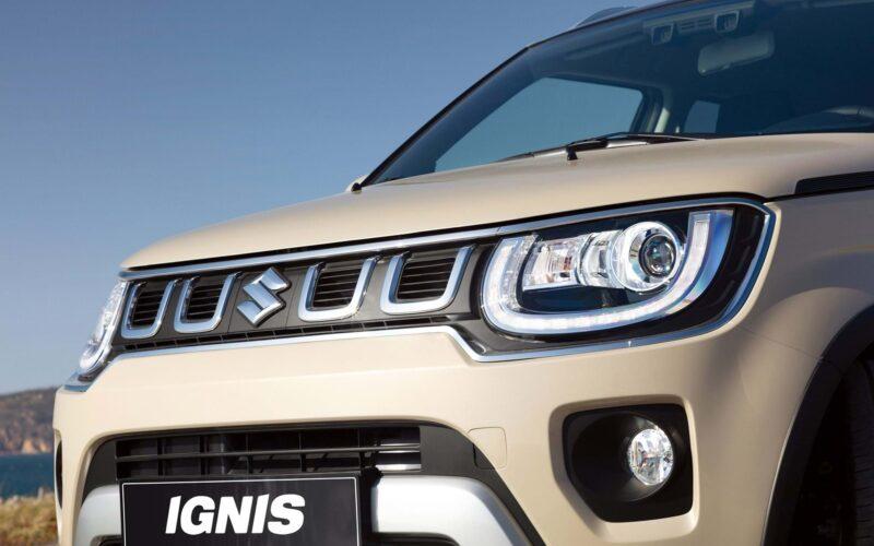 Suzuki IGNIS - Image 3