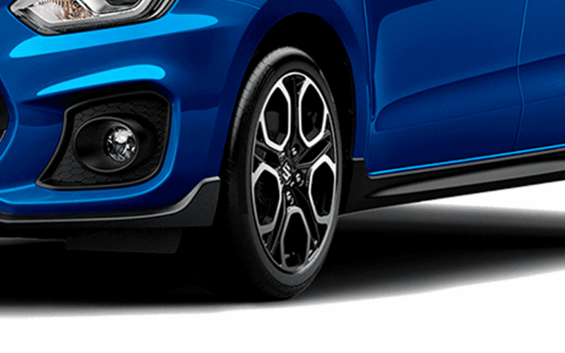 Suzuki Swift Sport - Image 4