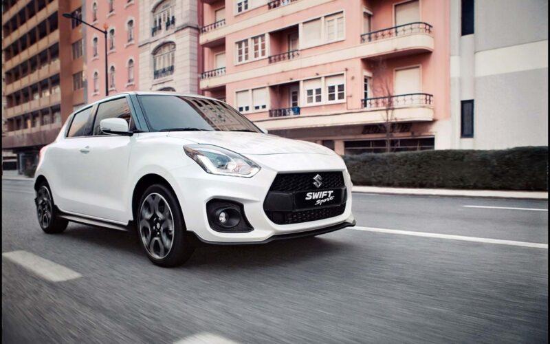 Suzuki Swift Sport - Image 1