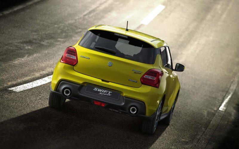 Suzuki Swift Sport - Image 5