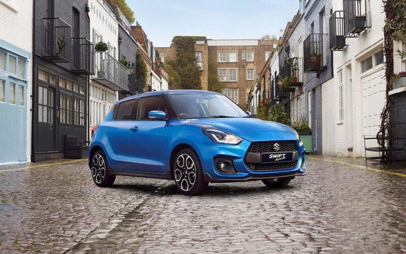 Suzuki Swift Sport - Image 6