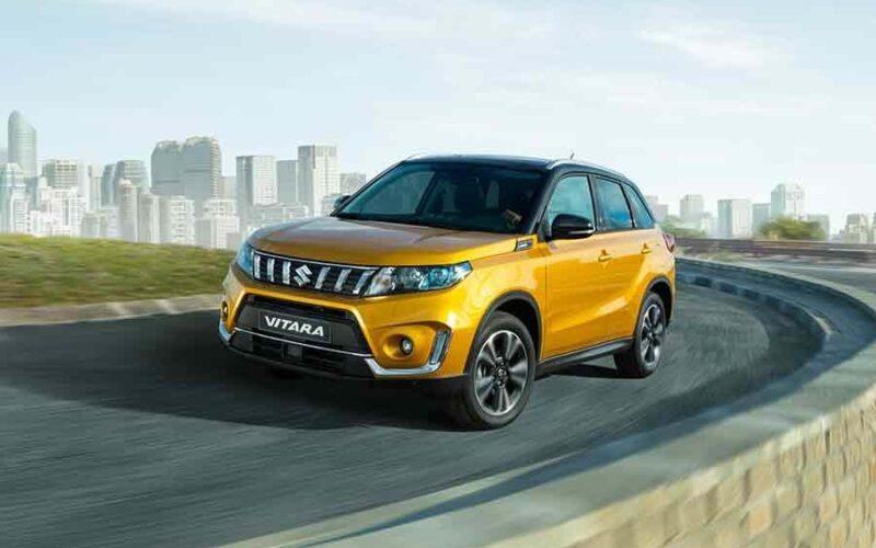 Suzuki Vitara - Image 1
