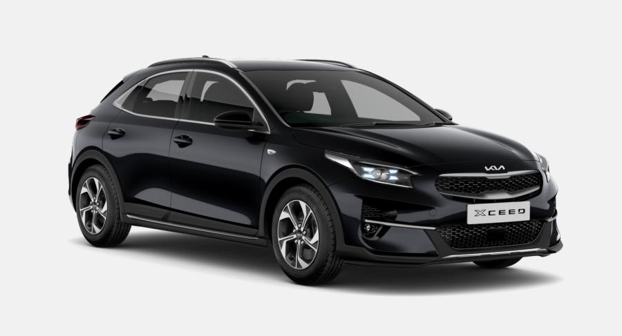 Kia Xceed Hatchback 1.0T Gdi Isg 2 5Dr (2019 On)