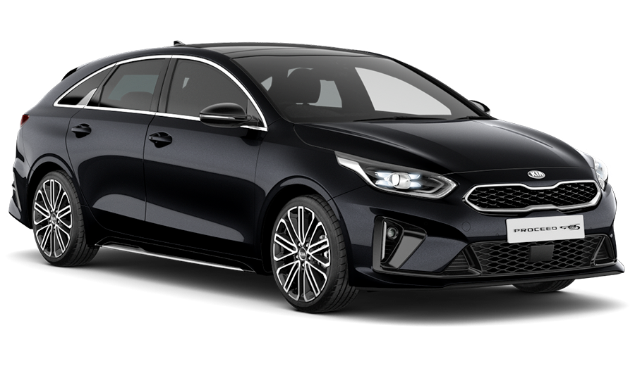 Kia ProCeed Shooting Brake 1.4T Gdi GT Line S DCT 5Dr
